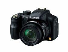 Panasonic Digital Camera Lumix Black Dmc-Fz150-K