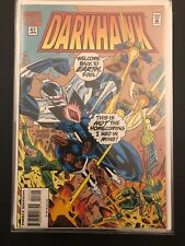 Darkhawk 47 High Grade Marvel Comic Book C35-18