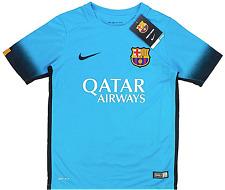 100% authentic e061c ac2d6 barcelona alternate jersey 2015