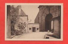 LANGRES - Porte de l'Hôtel de Ville   (J6076)