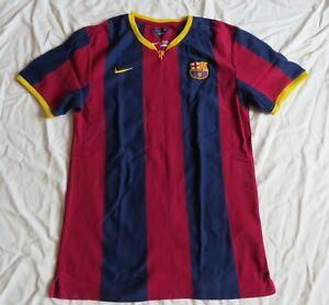 FC BARCELONA Nike Home Shirt 2014/15 (s)