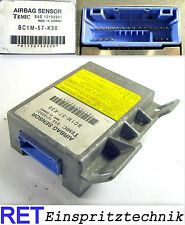 Airbagsteuergerät TEMIC SAS12192601 Mazda 323 F BC1M-57-K30