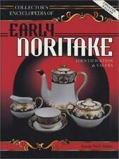 Early Noritake Identification & Values~China Patterns~Alden~Collections