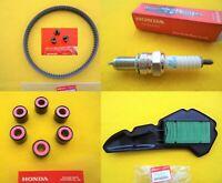 Honda PCX 125 Service Kit - Air Filter + Drive Belt 2018 2019 2020 *UK STOCK*