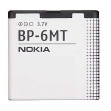 BATTERIA BP-6MT BP6MT ORIGINALE  Nokia N82 E51