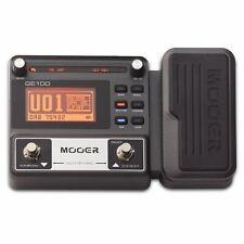 Mooer Audio GE 100 Multieffekt
