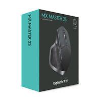 Logitech MX Master 2S Wireless Mouse  2.4 GHz 4000 dpi