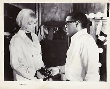 Mary Peach Ray Charles Ballad In Blue Paul Henreid Vintage Original 1964