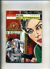 RACCOLTA ALBI DELL'INTREPIDO # Supplemento Albi Dell'Intrepido N.595 Agosto 1970