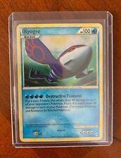 Booster Fresh! Pokemon Call of Legends Kyogre Holo Rare 12/95
