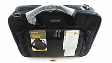 "CUCT02UA15S Targus Corporate Traveler Checkpoint Friendly 16"" Black Laptop Case"