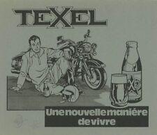 Ex-libris Sérigraphie Maîtres de l'Orge (Les) Texel (n&b)