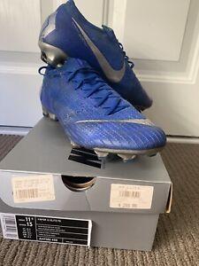 Nike Mercurial Vapor 12 Football/ Soccer Boots