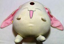 """Tsubasa Mokona White 15"""" Plush vintage toy anime manga white N55"""