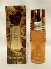 ARAMIS Eau de cologne vintage 100 ml spray no batch code