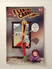 FLAMING CARROT COMIC NO. 4 (#36 IN THE SERIES)