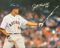 Justin Maxwell Signed 16x20 Photo - Houston Astros - Autographed COA MLB
