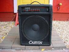 Carvin Pro Bass 100 Amplifier 100 Watt