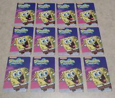 100 Spongebob Squarepants Cards from Spongebob Arcade Coin Pusher-No Barcode!