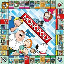Monopoly Unbranded Contemporary Board & Traditional Games