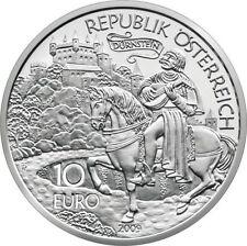 Pièces euro Année 2009 10 Euro