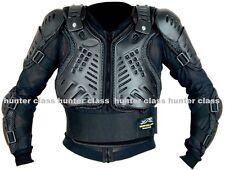 Kids Motocross Motorbike Childrens Enduro Body Armour Protection Spine Suit CE