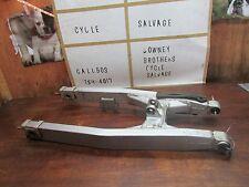 KX 250 KAWASAKI * 1985 KX 250 1985 SWING ARM
