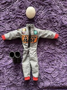 action man outfit