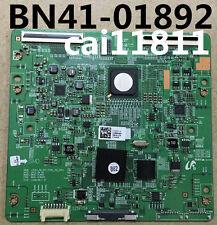 T-Con Board 120HZ_3D_NVT_TCON_V02_0401 BN41-01892A BN41-01892 Samsung For 40''TV