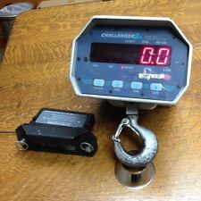 Measurement Systems International Model MSI-3360 Digital Scales with Charger
