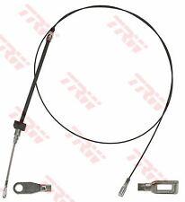 GCH278 TRW câble, frein de stationnement avant