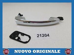 Door Handle Front Left Front Original FIAT Bravo 2