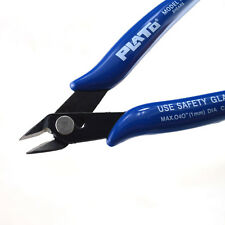 Electrical Cutting Plier Jewelry Wire Cable Cutter Plier Side Snips Flush Pliers