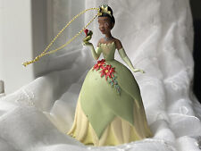 Disney Grolier President's Edition Tiana Princess and The Frog Ornament Htf