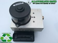 Ssangyong Rodius 2.7 From 05-10 ABS Modulator Pump (Breaking For Spare Parts)