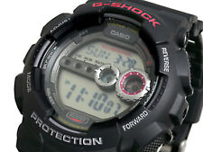 Casio G-Shock Mens Wrist Watch GD100-1A  GD-100-1ADR Digital Black New