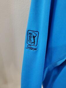 Nike Dri-Fit Golf Pullover TPC Sawgrass Men Size XL
