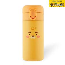Kakao Friends Face Stainless Bottle 350ml(11.8oz) Little _ Ryan