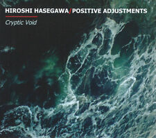 Hiroshi Hasagawa/Positive Adjustments - Cryptic Void (Jap), CD