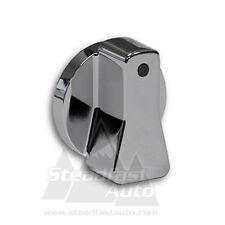 Billet Aluminum Headlight Knob - Chrome - Ford Explorer, Sport Trac, Ranger