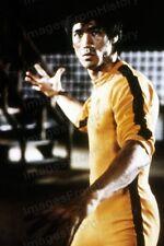 8x10 Print Bruce Lee Game of Death 1978 #GOD