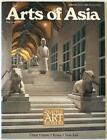 Arts of Asia magazine, May-June 1992, Chinese, Japanese, Korean, Near East Art