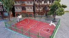 Basketball    Streetball   Spur N 1:160   Bausatz