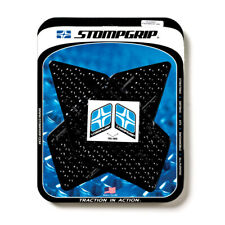 Stompgrip KTM 690 Duke R 13-17 Volcano Black Tank Traction Pad Grip