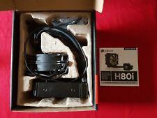 Corsair H80i AIO líquido CPU Cooler