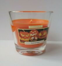 Halloween Trick or Treat Scented Candles Gift