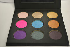 Make Up Forever 9 Artist Shadow Volume 2 Palette! NEW-UNBOXED