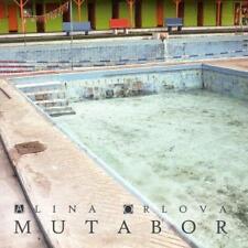 Orlova,Alina-Mutabor  CD NEU