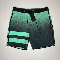 New Hurley Phantom Stretch Mens Boardshorts Size 30, 32