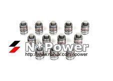 LASH ADJUSTER LIFTER SET OF 12 FOR MAZDA BRAVO B2600 UF 2.6L SOHC G6 11.91-02.99